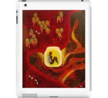 Queen Different iPad Case/Skin