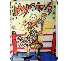 Myriah  iPad Case/Skin