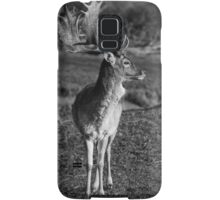 Young Deer Samsung Galaxy Case/Skin