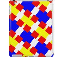 BLOCKS-2 iPad Case/Skin