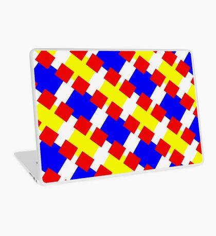 BLOCKS-2 Laptop Skin