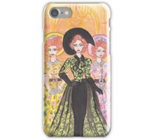 Stepmother & Stepsisters iPhone Case/Skin