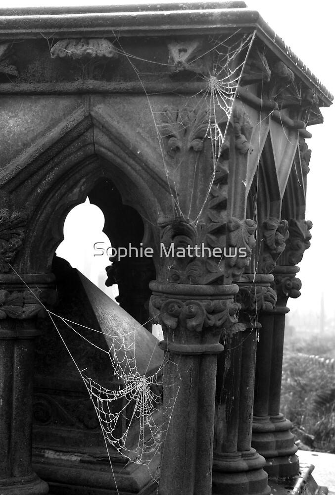 Grave by Sophie Matthews