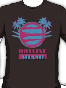Hotline Miami: Vice T-Shirt