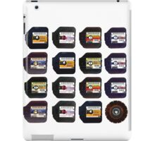 disc film iPad Case/Skin