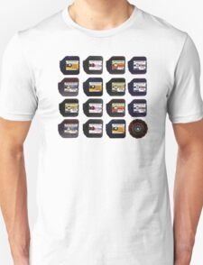 disc film T-Shirt