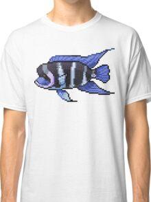 Pixel Frontosa Classic T-Shirt