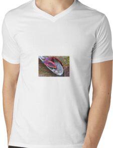 Gardening Mens V-Neck T-Shirt
