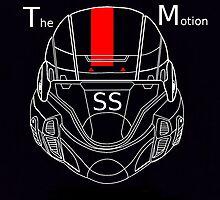 TheSSMotion Logo by ammixusdesign