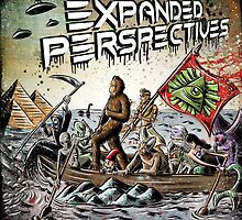 Expanded Perspectives Podcast aliens bigfoot conspiracies big foot sasquatch pyramids ancient america history cryptid crypto monster illuminati egypt by Joe Badon