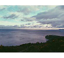 Sea Photographic Print