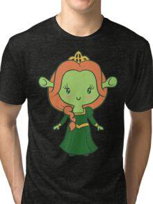 Fiona - Lil' CutiE Tri-blend T-Shirt