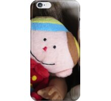 three lovely dolls iPhone Case/Skin