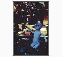 Doll at Paris Flea Market T-Shirt