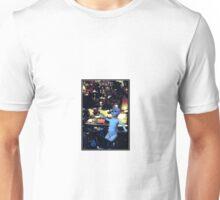 Doll at Paris Flea Market Unisex T-Shirt