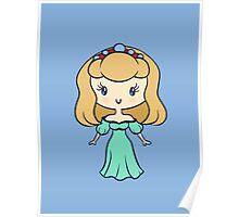 Princess Glory - Lil' CutiE Poster