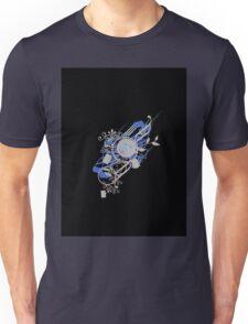 Retro Vector Unisex T-Shirt