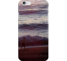Child play iPhone Case/Skin