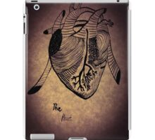 The Heart iPad Case/Skin