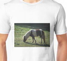 Miniature Pony Unisex T-Shirt