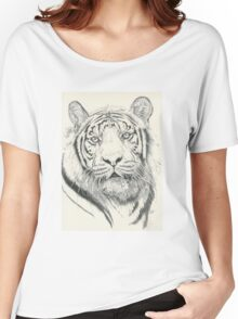 Tigerlily Regal Women's Relaxed Fit T-Shirt