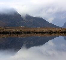 Reflected World by Rob Outram