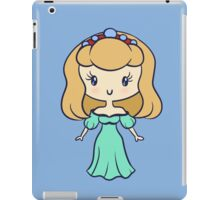 Princess Glory - Lil' CutiE iPad Case/Skin