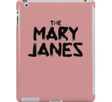 Spider-Gwen: The Mary Janes iPad Case/Skin
