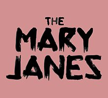 Spider-Gwen: The Mary Janes by ridiculouis
