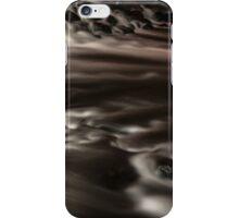 Weir in motion  iPhone Case/Skin