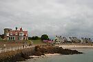 La Rocque Harbour by karo