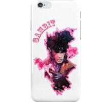 Gambit/Gambler iPhone Case/Skin