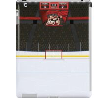 Hockey Field iPad Case/Skin