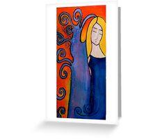 Dream Lair Greeting Card
