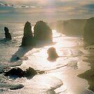 The 12 Apostles by Lynne Kells (earthangel)