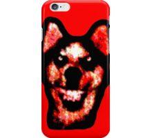 Smile Dog (CreepyPasta) iPhone Case/Skin