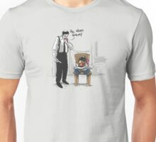 Stuck In The Middle With You Unisex T-Shirt