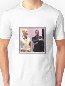 Martian Men  T-Shirt