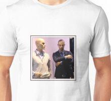 Martian Men  Unisex T-Shirt