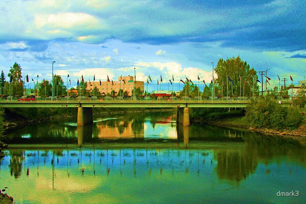 Fairbanks by dmark3