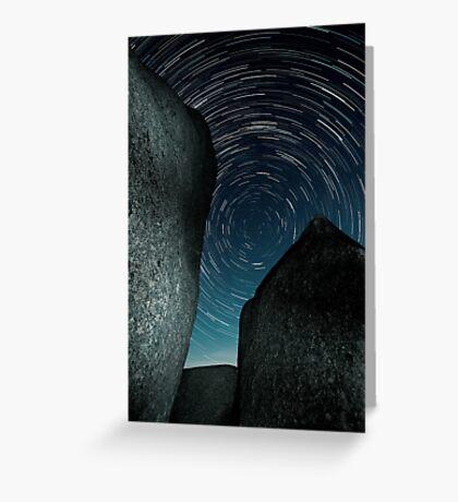 A Long Way Home Greeting Card