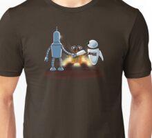 Ménage à trois Unisex T-Shirt