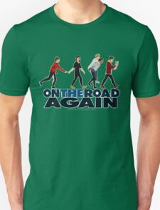 One Direction OTRA tour 2015 T-Shirt