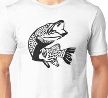 Pike fish Unisex T-Shirt