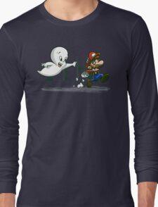 Phasmophobia Long Sleeve T-Shirt