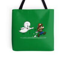 Phasmophobia Tote Bag