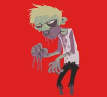 Zombie by TMP Design