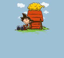 Peanuts Z Unisex T-Shirt
