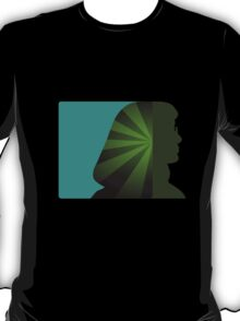 Silhouette of Inner Thoughts T-Shirt