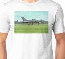 Avro Vulcan B.2 XM648 Unisex T-Shirt